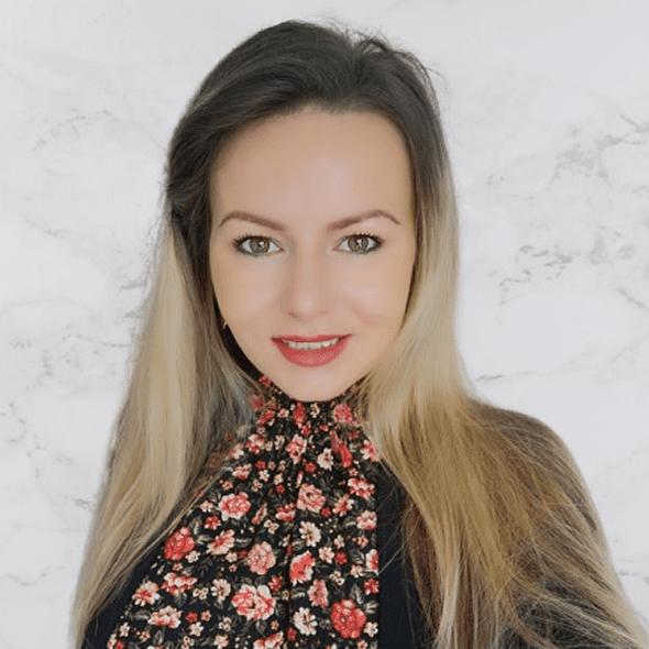 Ioana Visan (Joanna)